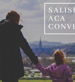 ACA Salisbury Convention, October 2021